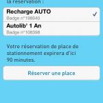 voiturelectrique.eu.recharge pour véhicules tiers de Autolib