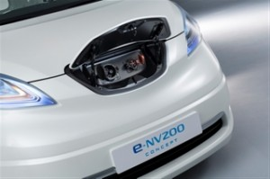 voiturelectrique.eu.nissan e-NV200 - 2
