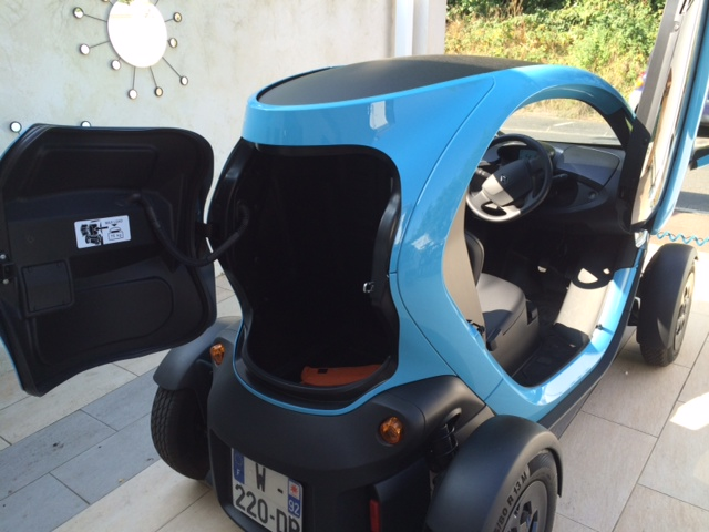 voiturelectrique.eu.twizy Cargo- photo 3