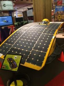 voiturelectrique.eu.Helios.1 voiture solaire