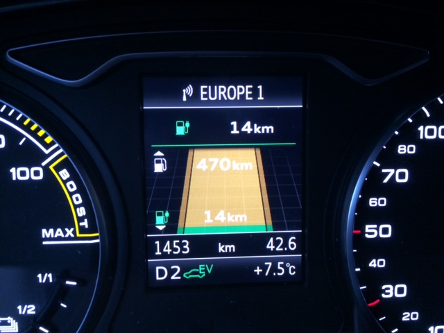 Audi a3 etron essai d 39 une hybride chargee a bloc for Garage audi nanterre