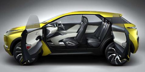 voiturelectrique.eu-voiture-electrique-MITSUBISHI eX Concept-2