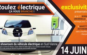showroom electrique