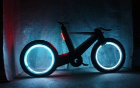 cyclotron bike pic 1